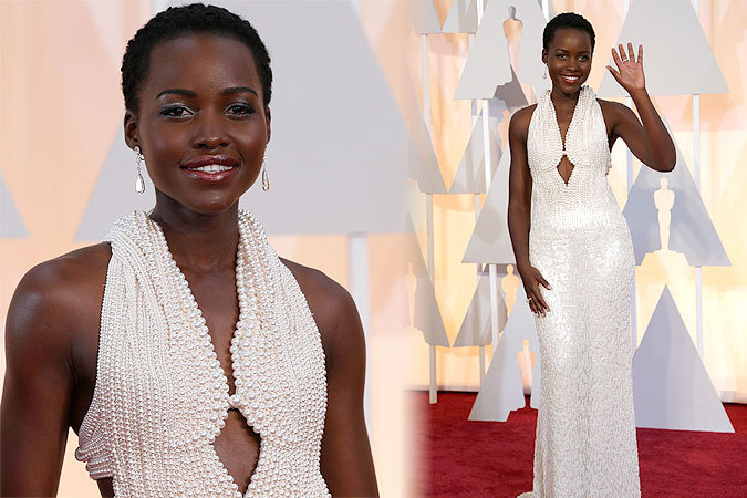 Вор вернул оскароносной актрисе платье, заявив, что оно - подделка