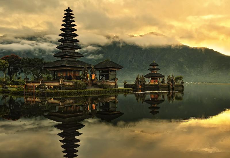 11 островов для любителей путешествий в одиночку