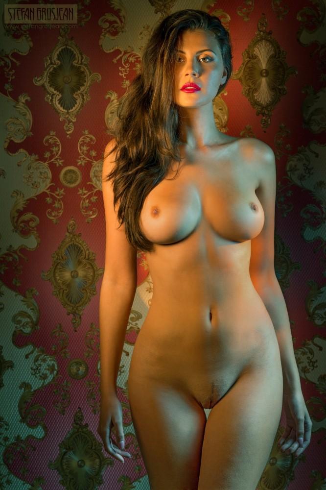 фото онлайн девушки ню фото