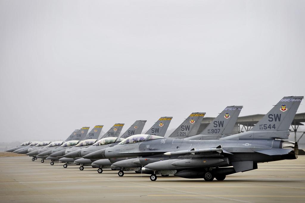 223 25 потрясающих фото от ВВС США