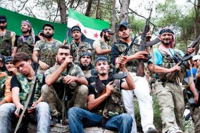 Французское издание о сирийских туркоманах