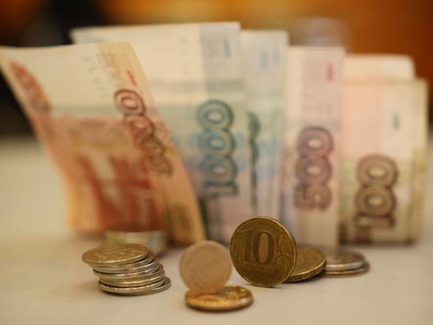 МВФ отметил возрастающую финансовую стабильность России