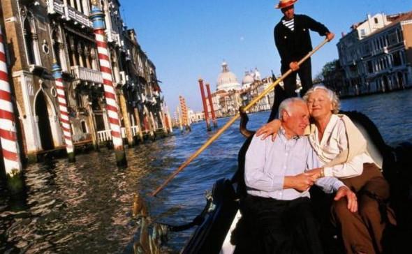 Вслед за Францией и Польшей пенсионный возраст до физиологически разумного снижает Италия