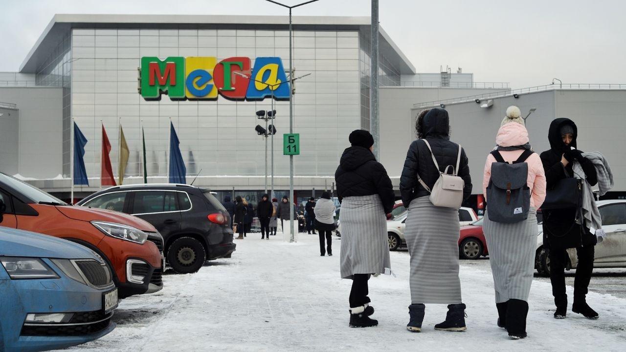 В Совете Федерации предложили обязать крупные супермаркеты закрываться по выходным