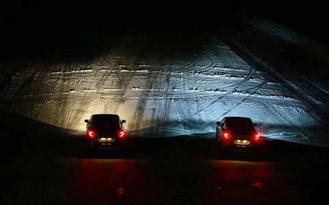 Почему галогенки не спешат уступать место светодиодам