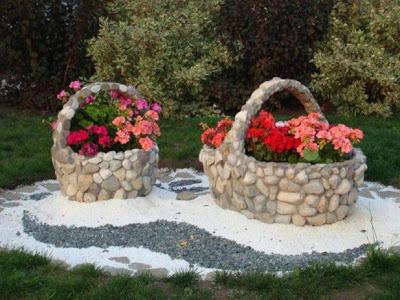 20 лучших идей украшения сад…