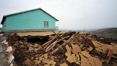 МЧС: На  Дальнем Востоке высока вероятность мощного землетрясения