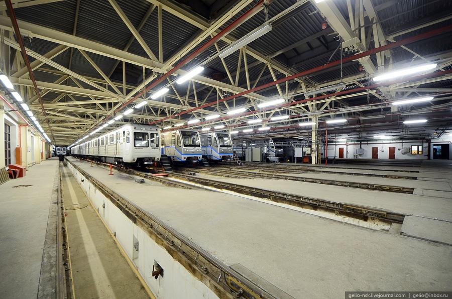 552 Казанский метрополитен