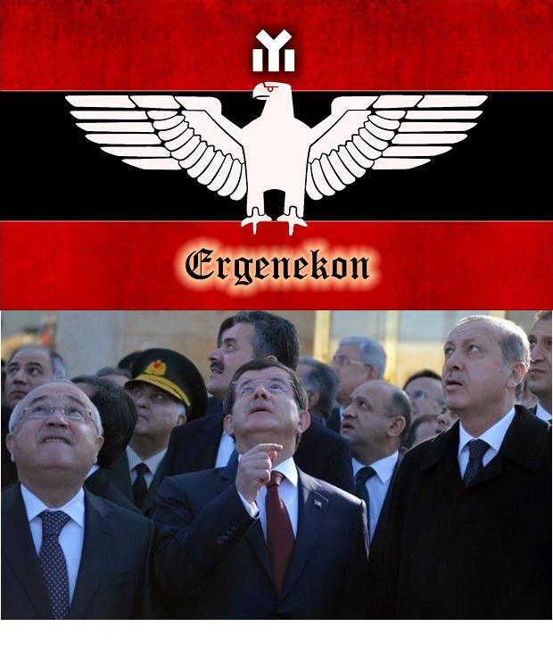 Военная хунта наносит удар в спину Турции