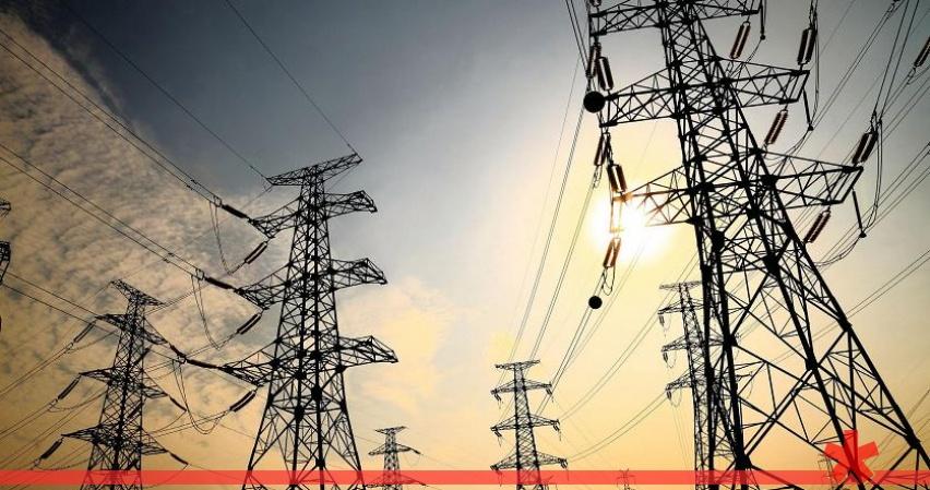 В Армянске проблемы с электричеством: кислота попала на провода