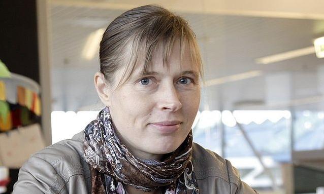 Президент Эстонии Кальюлайд: Фашистов к нам завозят по заказу Кремля