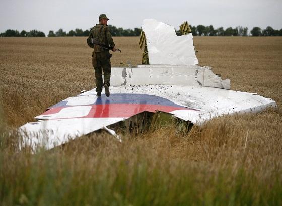 Итоги голландского расследования гибели рейса МН-17 шокировали Украину