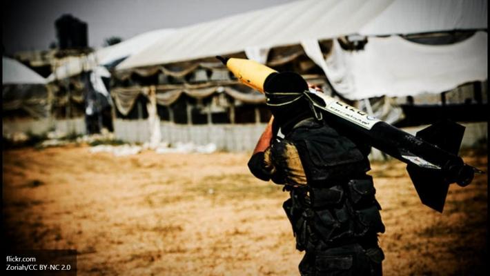 США и их союзники вооружают ИГ: все подробности отчета Amnesty International