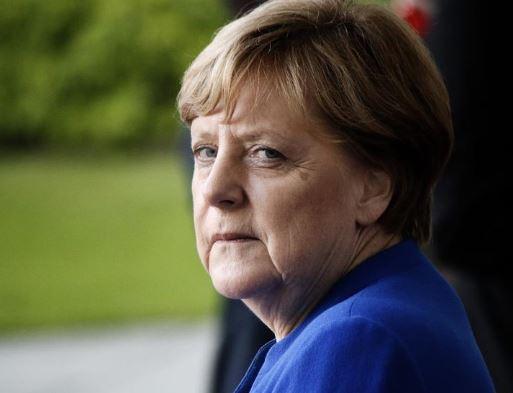 Меркель посоветовала Прибалт…