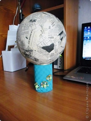 Мастер-класс Поделка изделие Квиллинг Мои цветочные шары и маленький МК запись пополняется Бумага фото 2