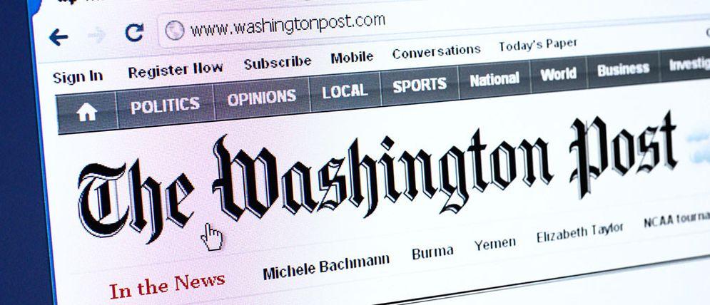"Кристи Айронсайд | The Washington Post ."" Кризис, который может сокрушить президентство Путина"""
