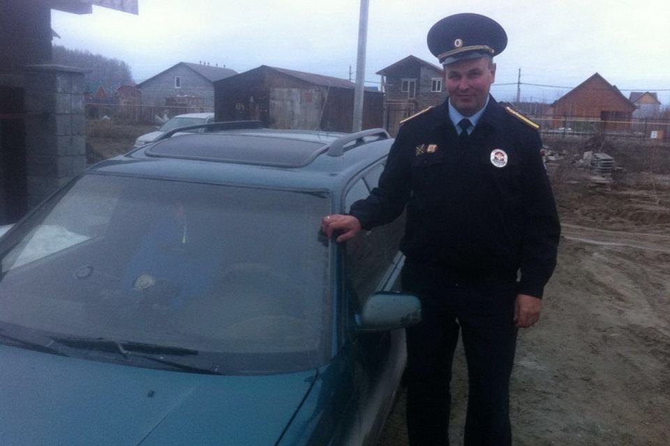 Александр Братко спас женщин…