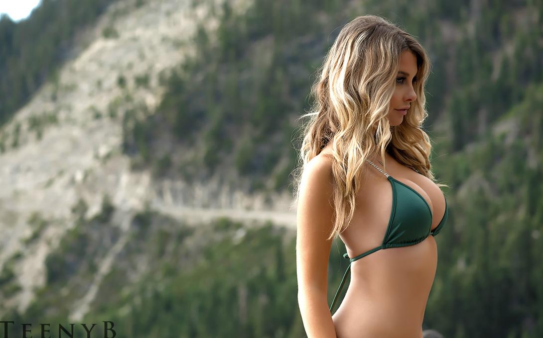 Эмили Сирс: красотка выходного дня