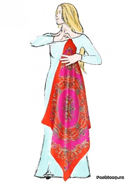 Летний сарафан на полную фигуру своими руками. Как сшить