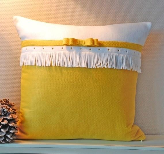 Как из сделать красивые подушку своими руками