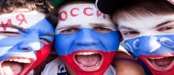 Кто мы? О психическом расстройстве российской идентичности
