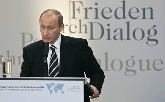 Путин готовится удивить мир …
