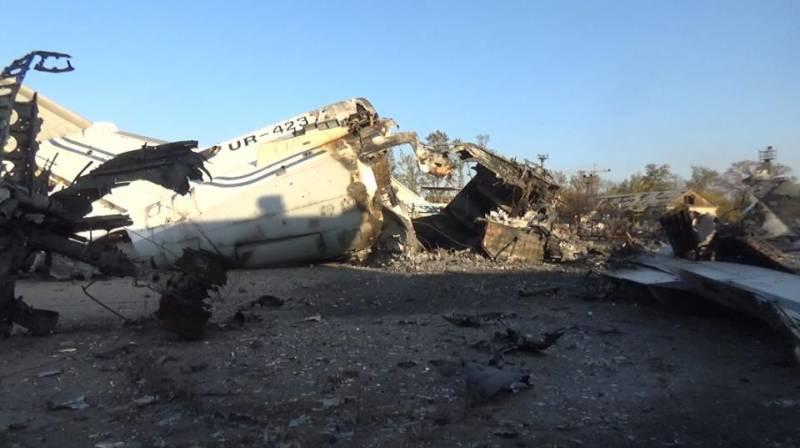 День, когда закончился ад. 15 января 2015 года донецкий аэропорт перешёл под контроль ДНР