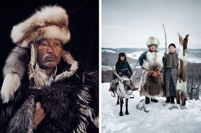Народ цаатаны, Монголия африка, народ, племя, фото, фотограф, фотография, фотомир, фотопроект