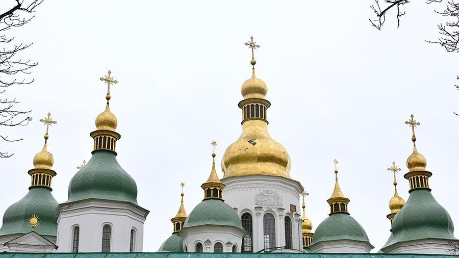 Вместо автокефалии - воровство имущества русского православия
