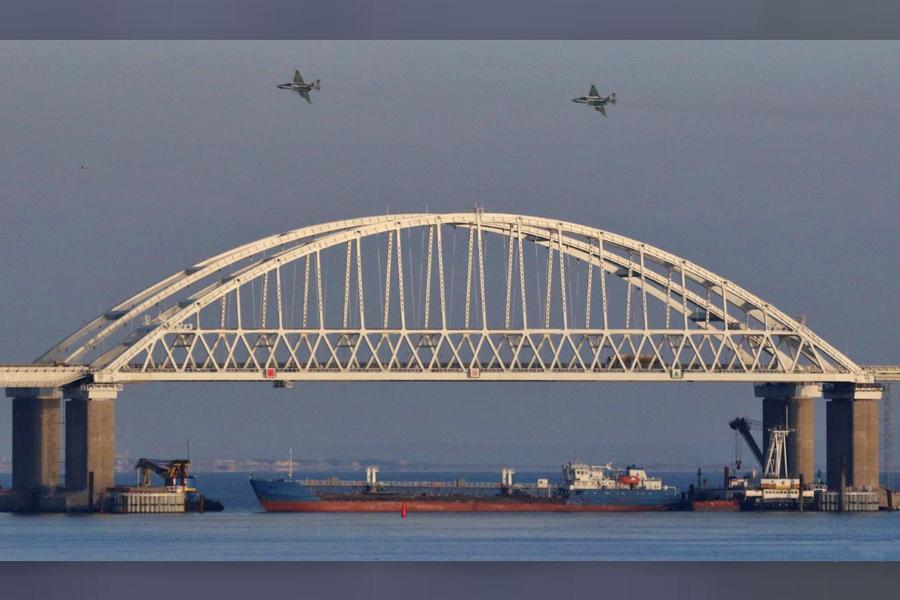 О войне Украины с Россией