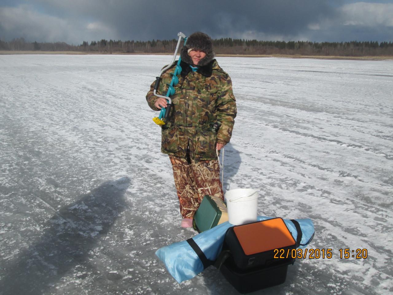 рыбалка в шатровском районе