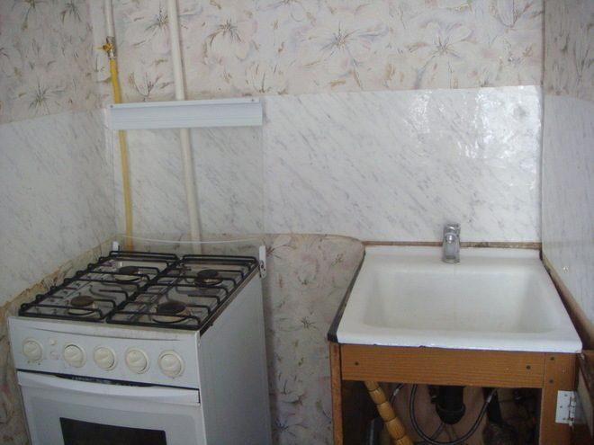 Крошечные проекты кухонь для русской действительности
