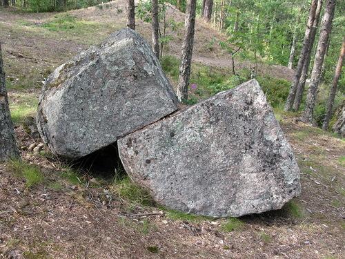 Кому мешают русские пирамиды? Original