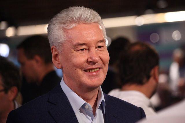 Собянин рассказал о расширении мер поддержки резидентов технопарков