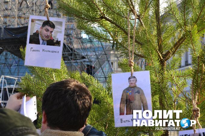 Когда уберут порошенко и его хунту 2018 год