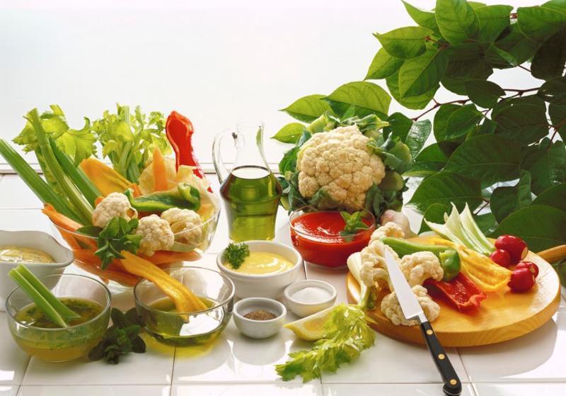 Особенности противоартрозной диеты