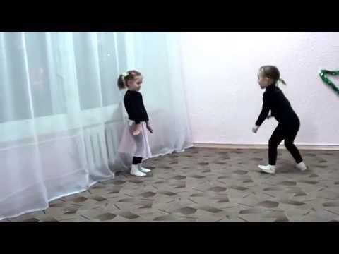 Художественная гимнастика с 3 лет