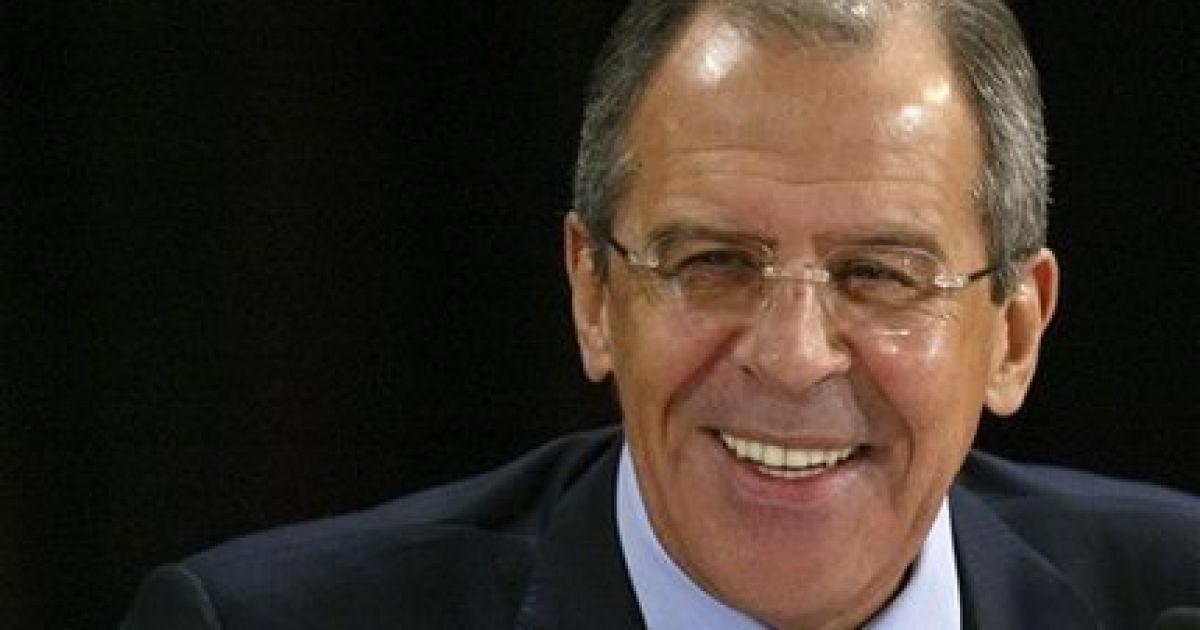 Посольство США обиделось на Сергея Лаврова