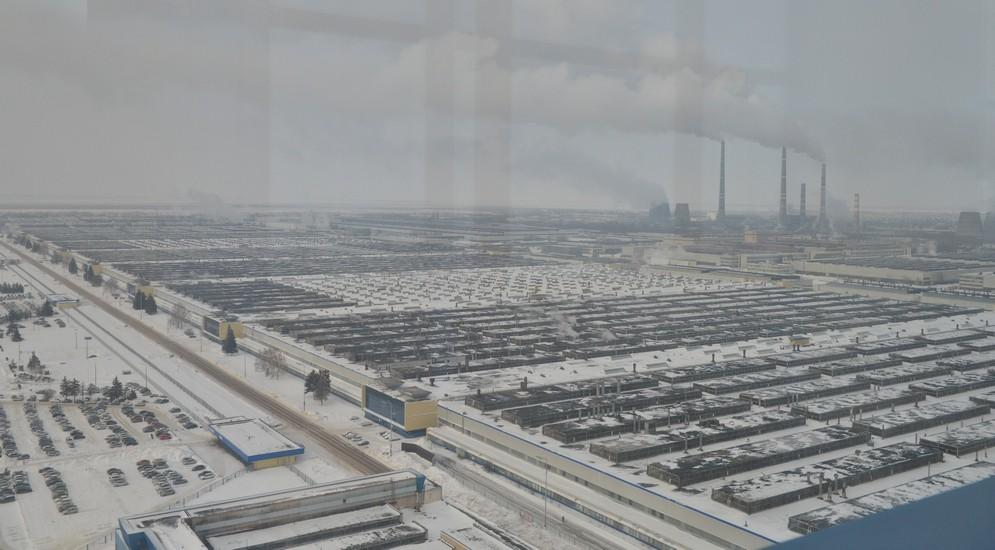 Как устроен АВТОВАЗ – анатомия крупнейшего в России автозавода
