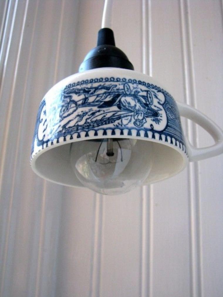 «За чашкой душистого чая» - несколько интересных идей для домашнего декора