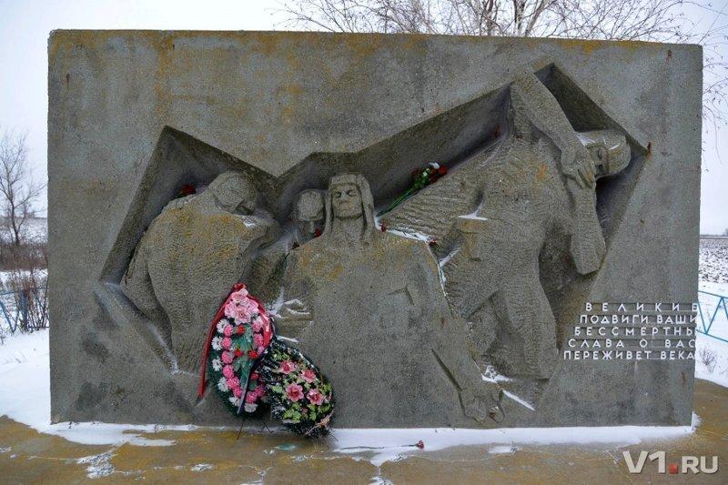 Сгоревшие, но не сдавшиеся: четыре героя и забытый танкист из могилы у Новой Надежды
