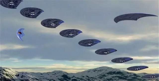 70 лет вместе: юбилей современной истории НЛО