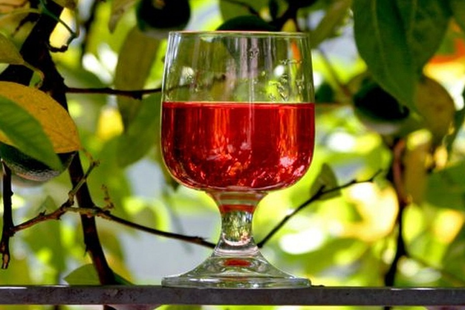 Рецепт приготовления вишневого ликера в домашних условиях
