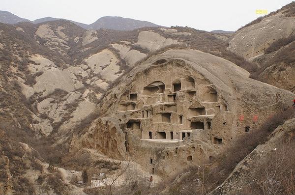 Пещерные люди – не прошлое, они среди нас
