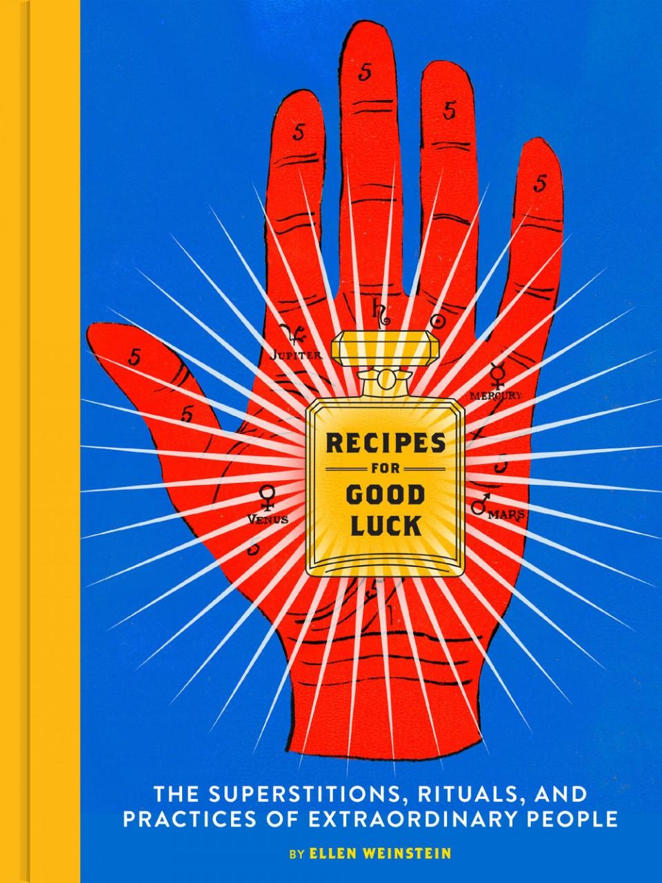 Ритуалы «на удачу» от Дали, Пикассо, Агаты Кристи и других неординарных людей