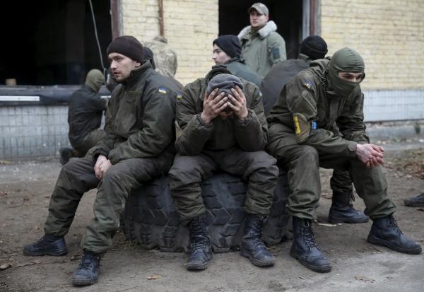 В Пентагоне объяснили, почему дают Украине ненужный хлам