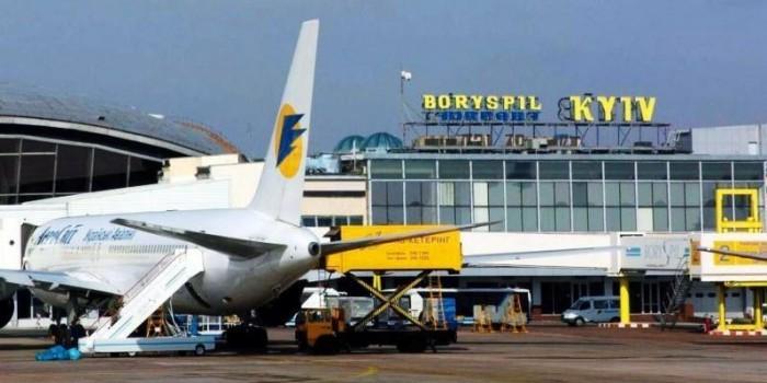 Киев назвал условия для отмены санкций против российских авиакомпаний