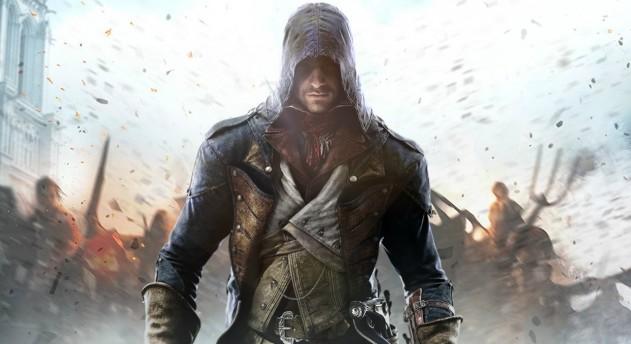 Ubisoft создала социальную сеть для поклонников Assassin's Creed.