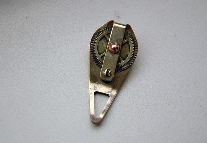 Как сделать домофонный ключ