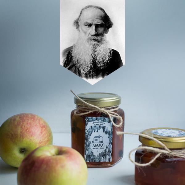 Рецепты с яблоками от классиков русской литературы